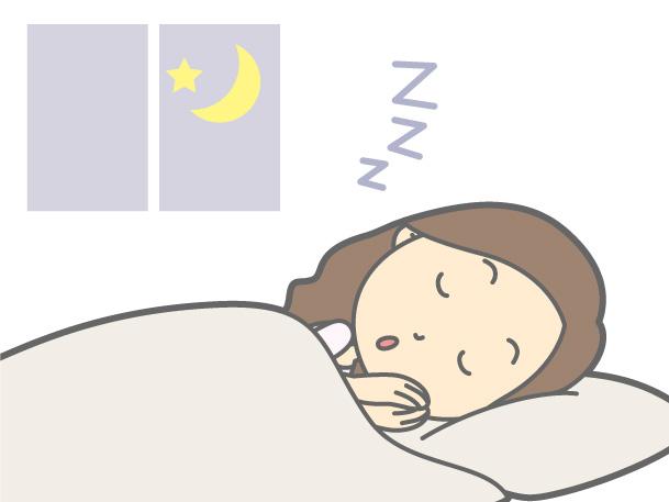 睡眠 免疫力